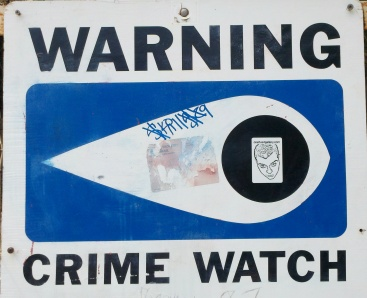 Crime Watch