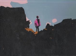 Lena Mt. Top
