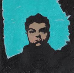 Low(Self Portrait)