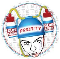 Priority Glue Squad