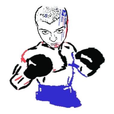 Priotity Boxer