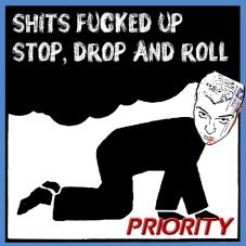 Shits Fucked up