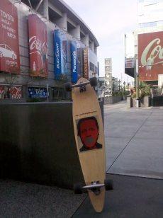 WalkenLongboard