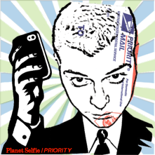 Priority_ Planet Selfie