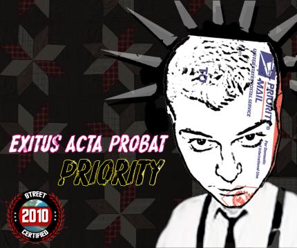 Priority_EXITUS ACTA PROBAT